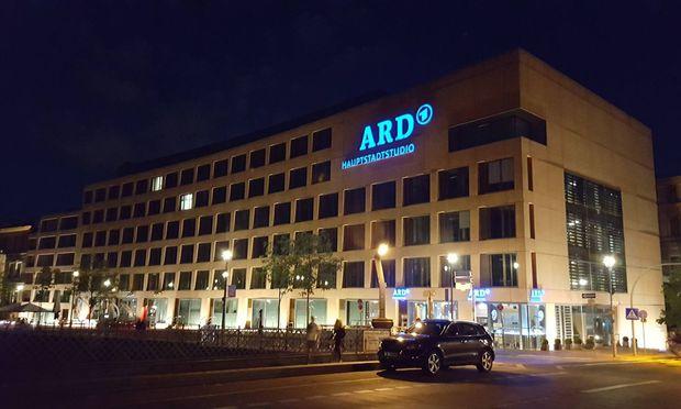 Symbolbild ARD