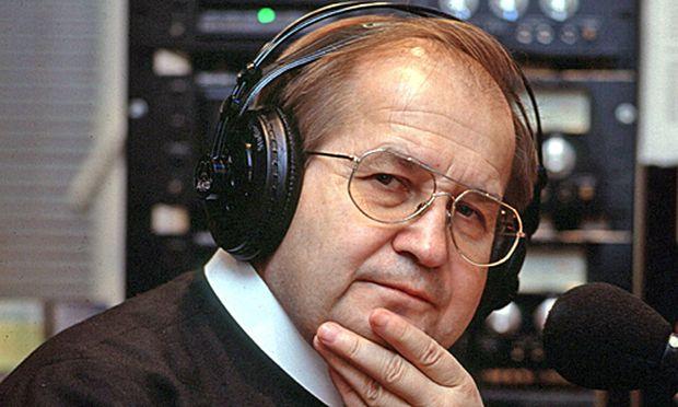 Radio Maryja-Direktor Rydzyk