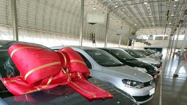 Als Geburtstagsgeschenk war ein Auto der Frau vom Vater übergeben worden – rechtsgültig, wie nun klar ist (Symbolbild).