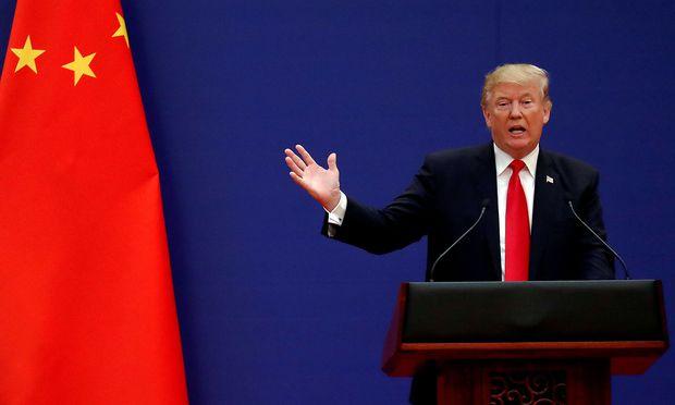 China verhängt neue Strafzölle auf US-Waren