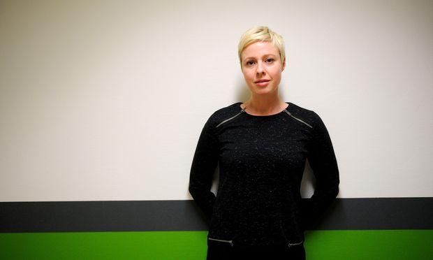 Birgit Schörkhuber