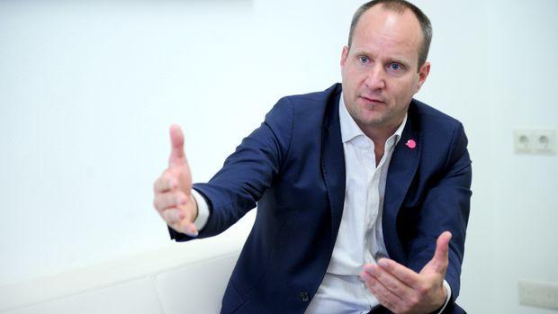 Neos-Chef Matthias Strolz.