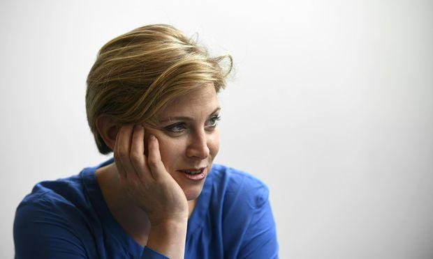 Neos-Chefin Beate Meinl-Reisinger sammelt Fälle für mögliche Wahlanfechtung.