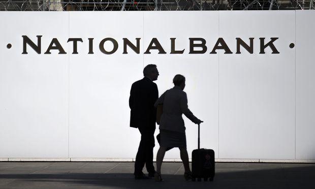 Franken zeigt sich von SNB-Zinsentscheid kaum beeindruckt