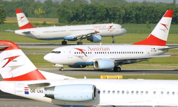Strategiewechsel Flughafen Salzburg reagiert auf AUA-Pläne