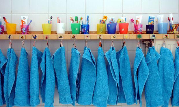 Fünfjährige besuchen den Kindergarten gratis – allerdings nur am Vormittag. Ansonsten muss meist gezahlt werden.