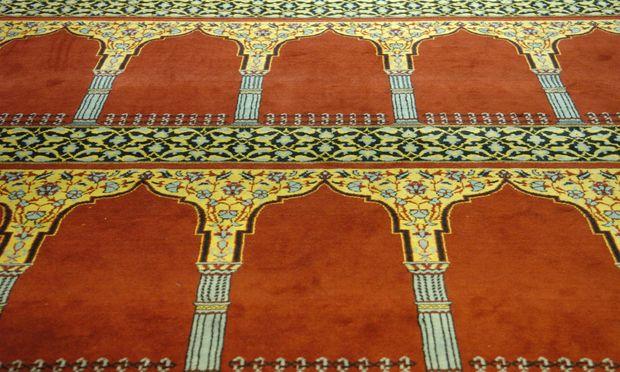 Muslimische Studenten der Uni Wien sollen bald in einer eigenen Moschee beten können.