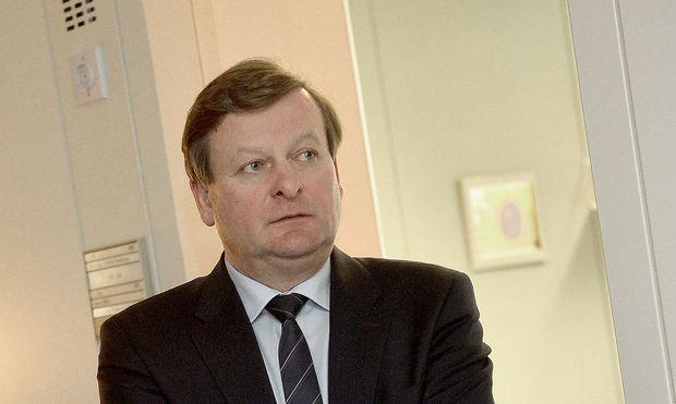 Gottfried Waldhäusl