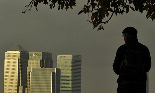 ToryVordenker kritisiert perverses Finanzsystem