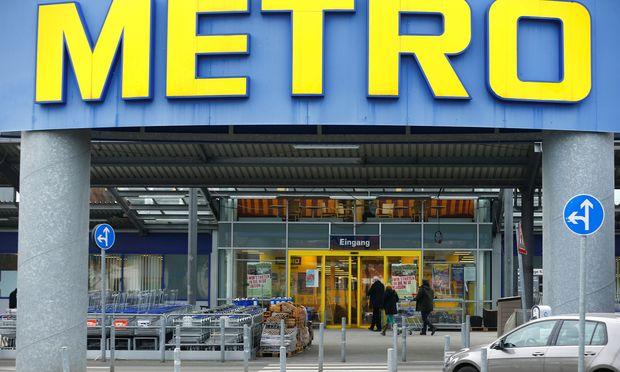 Gespräche mit EP: Ceconomy will METRO-Anteil ebenfalls verkaufen - Aktien legen zu