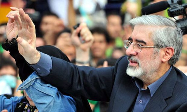 Moussavi