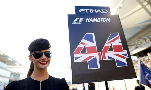Formel-1-Besitzer erwägen Abschaffung der Grid Girls