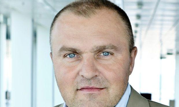 Der Oesterreicher Arnold Schiefer wird neuer CEO des ALPINE Baukonzerns.