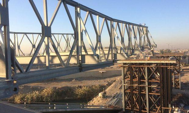 Jetzt ist auch Bridge Systems in die Pleite gerutscht.