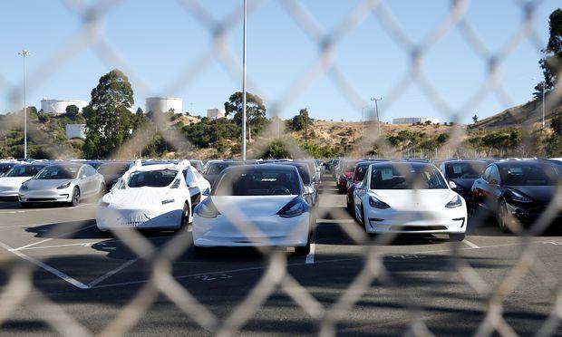 Tesla Model 3 verliert Kaufempfehlung von Consumer Reports