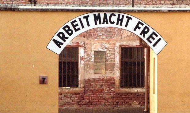 KZ Theresienstadt