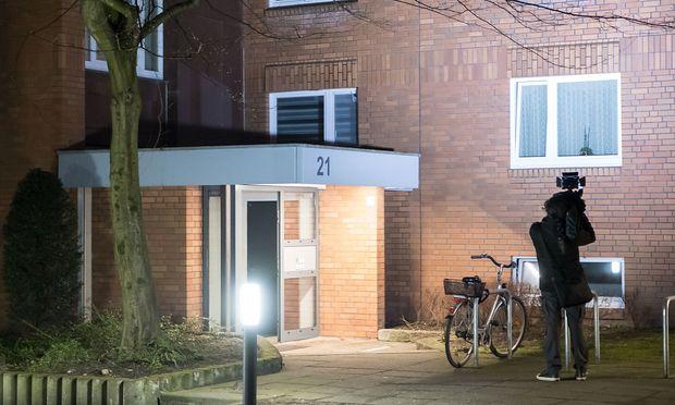 Seltener Fall in Hannover: Hund soll Frau und ihren Sohn getötet haben