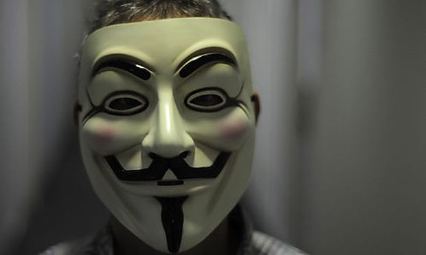 THEMENBILD: ANONYMOUS