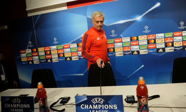 Torloses Remis zwischen Sevilla und Manchester United