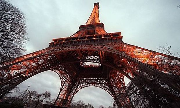 FRANCE-EIFFEL-TOWER-FRAUD