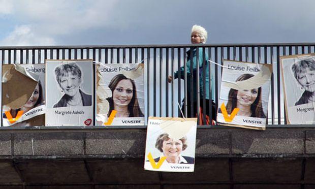 denmark elections