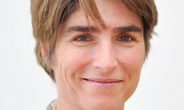 Mireille van Poppel, Intitut für Sportwissenschaften, Uni Graz.