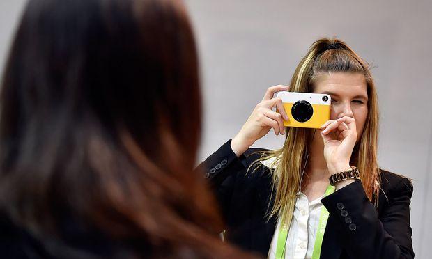 Kodak kündigt eigene Kryptowährung an