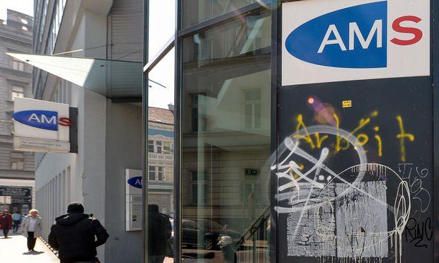 Rapport: Regierung macht nun Druck bei AMS-Reform