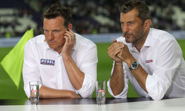 Int. Fussball: Andreas Herzog wird Nationaltrainer in Israel
