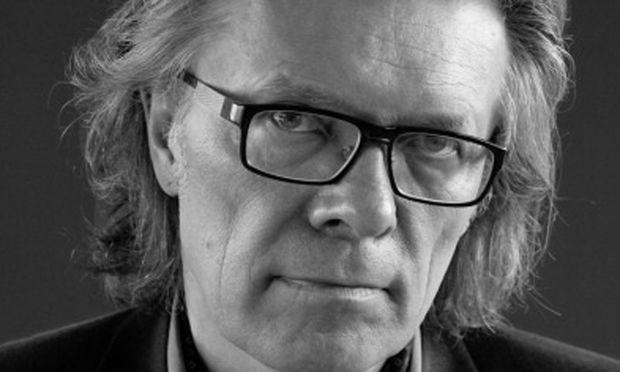 Spezialist für Unruhe: Ralf Konersmann.