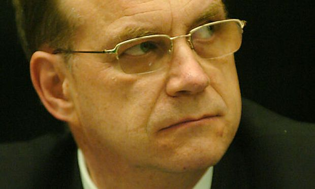 Robert Rebhahn 1954-2018
