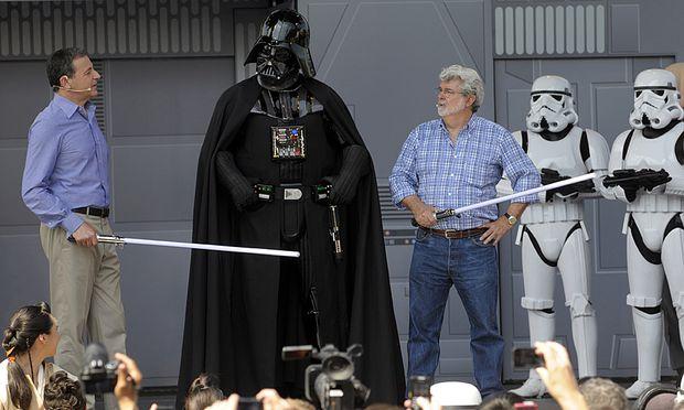 USKartellwaechter genehmigen Lucasfilmuebernahme
