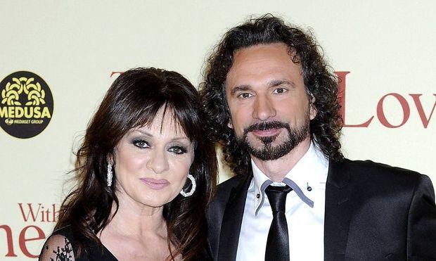 Daniela Dessi und Fabio Armiliato