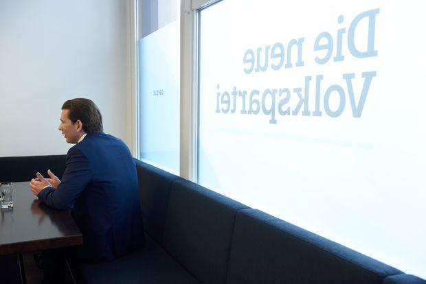 Ob Kanzlerabwahl oder Mail-Affäre: Sebastian Kurz versucht, auch aus vermeintlich unangenehmen Ereignissen politisches Kapital zu schlagen.