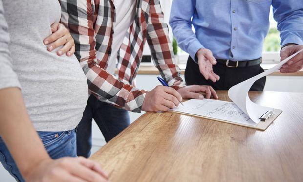 Neben dem Abschluss zählen zunehmend auch Beratung sowie professionelle Abwicklung.