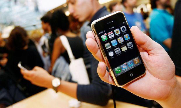 Verkaufsverbot für iPhones gefordert: Streit zwischen Apple und Qualcomm eskaliert