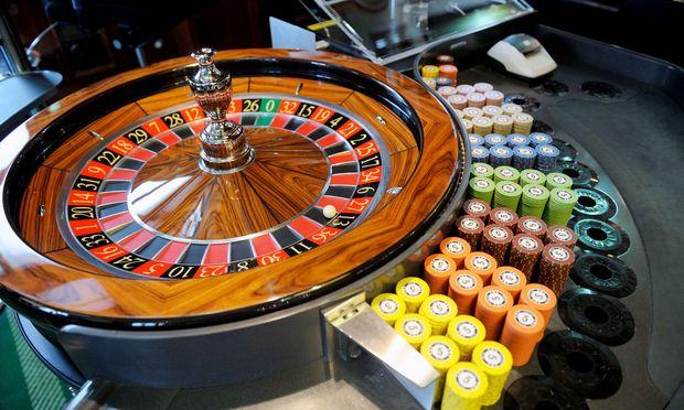 Der Glücksspielmarkt in Österreich und der EU ist streng reglementiert.