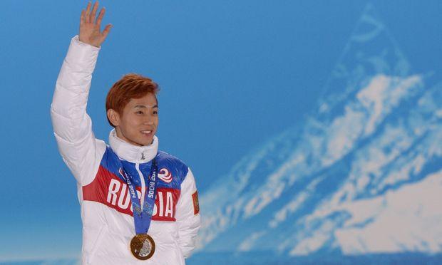 Olympia: 169 russische Athleten laut ROC in Südkorea startberechtigt