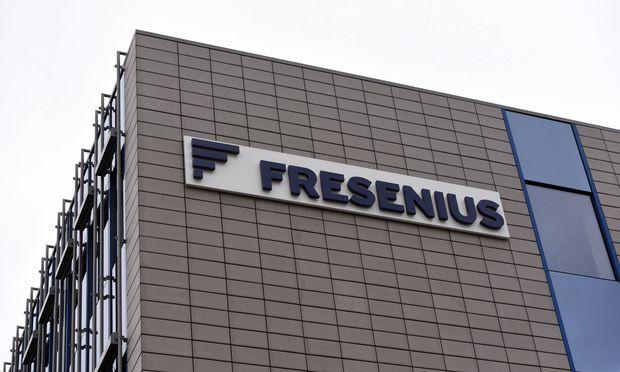 Fresenius Medical Care setzt mit Übernahme auf US-Trend zur Heimdialyse