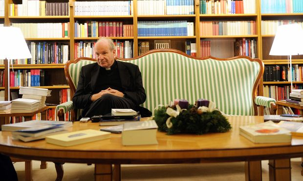 Kardinal Christoph Schönbon hat Widerstände gegen seine Reform wohl unterschätzt.