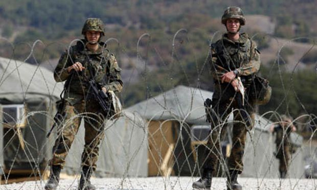 Kosovo hebt Importverbot fuer