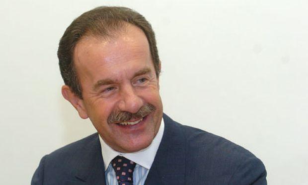 """Heinrich Pecina, Gründer der Investmentfirma """"Vienna Capital Partners"""" (VCP)."""