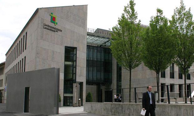 Liechtensteiner übernehmen Privatbank