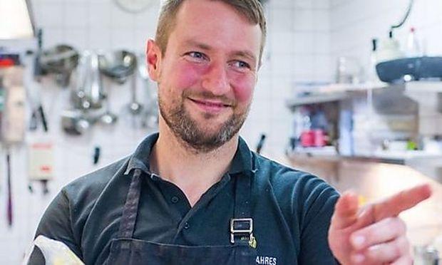 Sebastian Frank österreicher sebastian frank wurde bester koch europas diepresse com