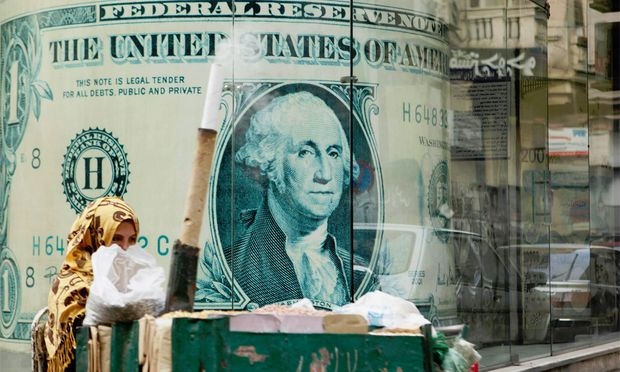 oekonom Weltwirtschaft leidet unter