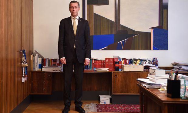 Christian Pilnacek.