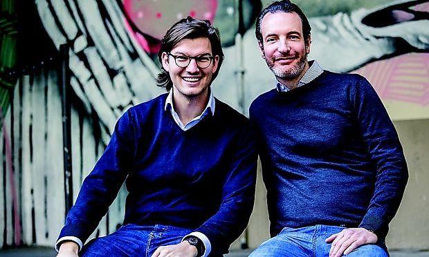 Online-Bank N26 bekommt 160 Millionen Dollar von Allianz und anderen Investoren