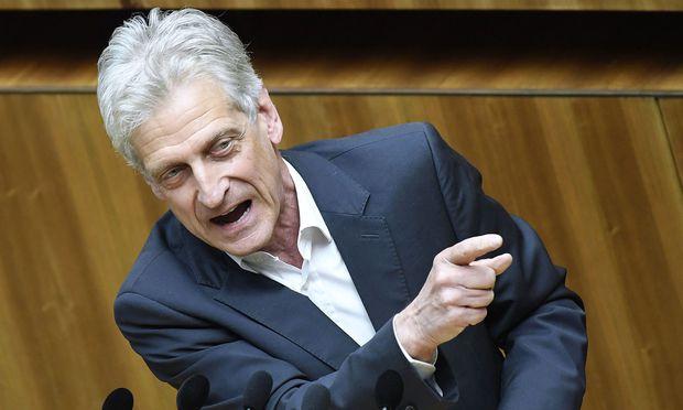 Unklar ist, ob SPÖ-Klubobmann Josef Cap wieder ein Mandat erhält