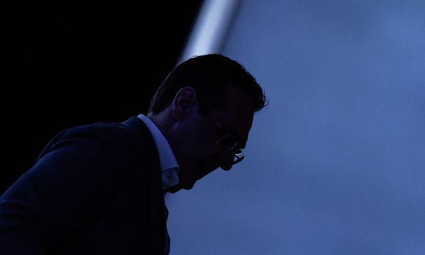 Ex-FPÖ-Chef Heinz-Christian Strache könnte indirekt eine entscheidende Rolle bei der Koalitionsbildung spielen.