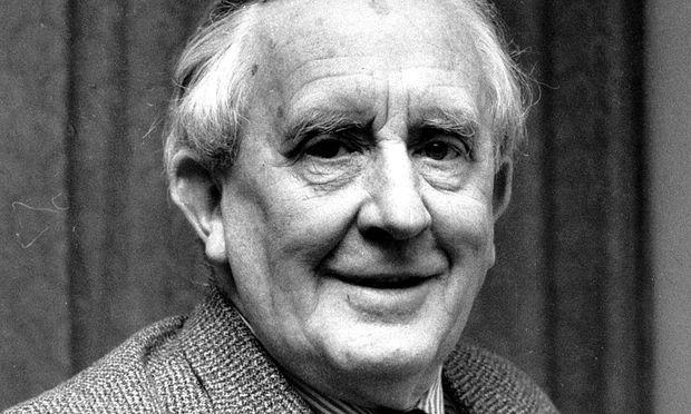 Neues TolkienBuch erscheint 2013